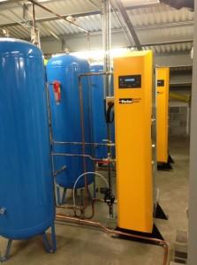 Air Treatment | Air Equipment