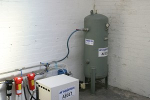 Compressor installations | air equipment