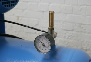 Pressure guage | Written scheme of examination | air equipment