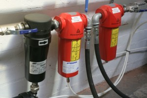 Compressed air filters and hoses | Compressed Air Filters| Air Equipment