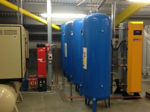 Nitrogen Generators | Air Equipment