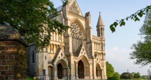 Abbey Church, St Albans | Air Compressors in Hertfordshire | Air Equipment