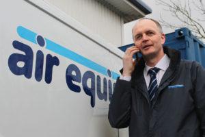 Air Equipment Sales Engineer | air Compressors Milton Keynes