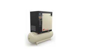 Ingersoll Rand R series Compressor | Air Compressor | Air Equipment