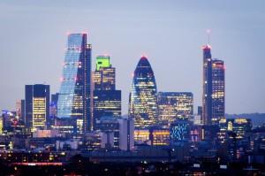 London Northbank Skyline |Air Compressors |Air Equipment
