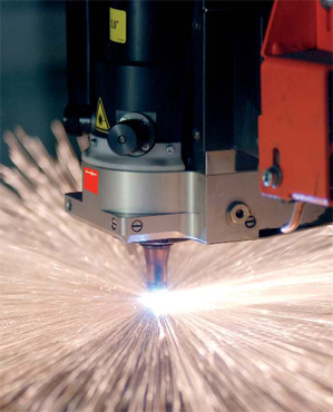 Hi Tech Laser cutter | Air Compressor in Milton Keynes | Air Equipment