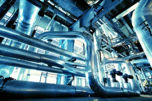 Industrial pipework | Compressed air pipework and Installations | Air Equipment