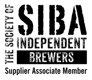 SIBA Logo | craft breweries | Air Equipment