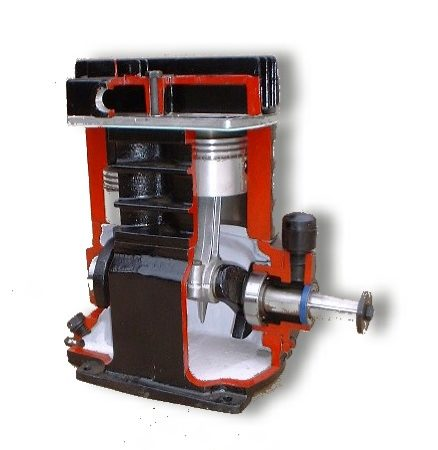 Piston Compressor | Air Equipment