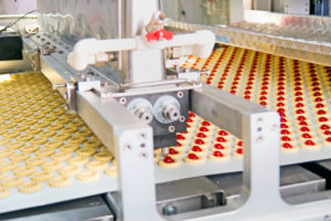 Buscuit Manufacturing line | Food and Beverage industry | Air Equipment