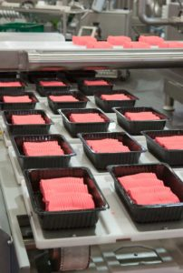 mince beef packaging production line | Food and Beverage Industry | Air Equipment