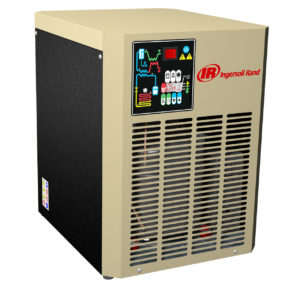 Ingersoll Rand refrigerant dryer | Compressed air dryers | Air Equipment