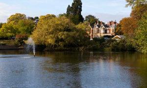 Betchley Park, Milton Keynes | air compressors | air equipment