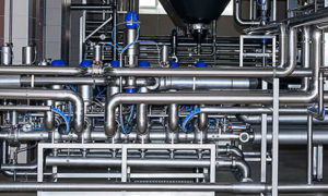 stainless steel pipework | air compressors | air equipment