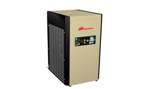 Ingersoll Rand compressed air refrigerant dryer | air compressors | air equipment