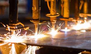multiple head flame cutters | air compressors | air equipment
