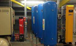 Nitrogen gas generation system | air compressors | air equipment