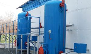 air receivers outside   air compressors   air equipment