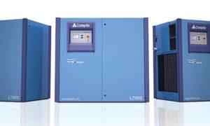 Compair L75 Air Compressor | air compressors | air equipment