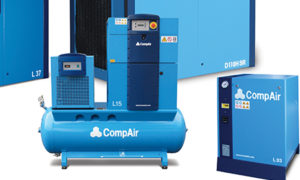 Compair Air Compressors | air compressors | air equipment