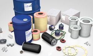 Compair Parts | air compressors | air equipment