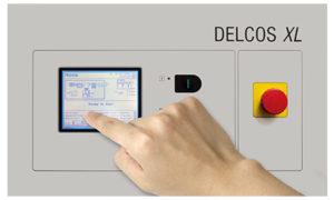 CompAir DELCOS controller | Air Compressor | Air Equipment