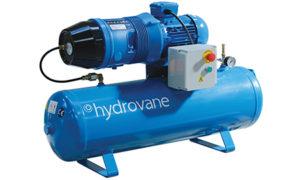 Hydrovane HV02 | Air Compressor | Air Equipment