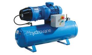 Hydrovane Compressors HV02 | air compressors | air equipment