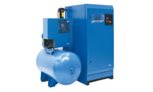 Hydrovane package | Air Compressor | Air Equipment