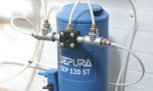 Condensate separator| Air Compressor | Air Equipment