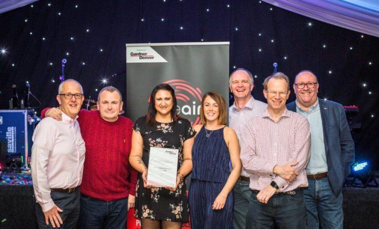 Air Equipment award | air equipment