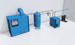Compressor layout | Compressed air | air equipment