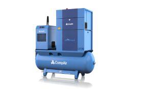 CompAir L07 Air station | Compressed air | air equipment