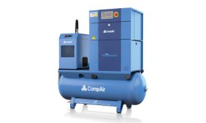 CompAir L11 RS air station | Compressed air | air equipment