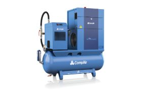 CompAir L11 Air station | Compressed air | air equipment