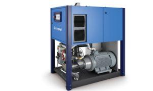 CompAir compressor interior | Compressed air | air equipment