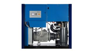 CompAir L55 interior | Compressed air | air equipment