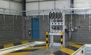 Workshop compressed air | Compressed air | air equipment