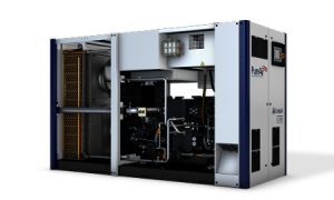 CompAir ultimate cutaway front | Compressed air | air equipment