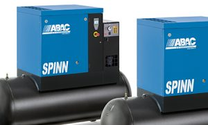ABAC SPINN compressor | ABAC | Air Equipment