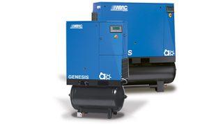 ABAC SPINN COMPRESSOR | ABAC | Air Equipment