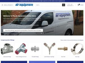 online shop home | Air Equipment